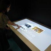 Το διαδραστικό σύστημα Interactive Documents